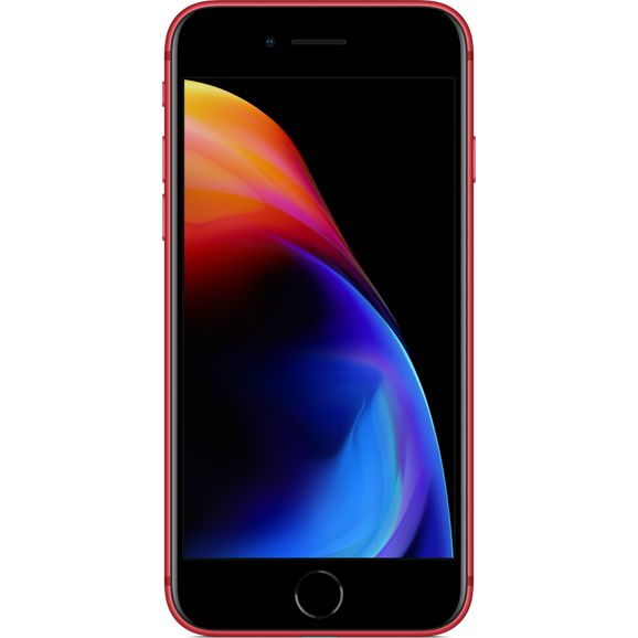 iPhone 8 256GB (PRODUCT)RED