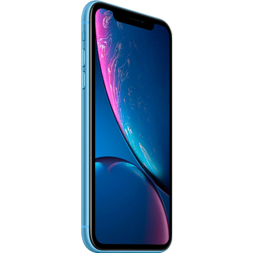 iPhone XR Dual Sim 64GB Blue