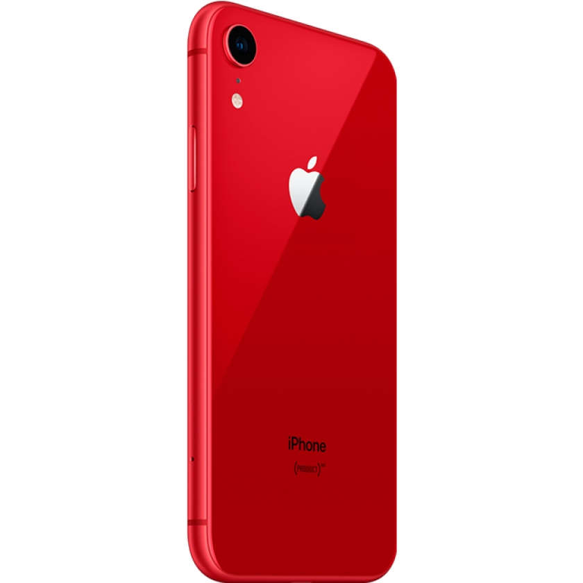 iPhone XR Dual Sim 256GB (PRODUCT)RED