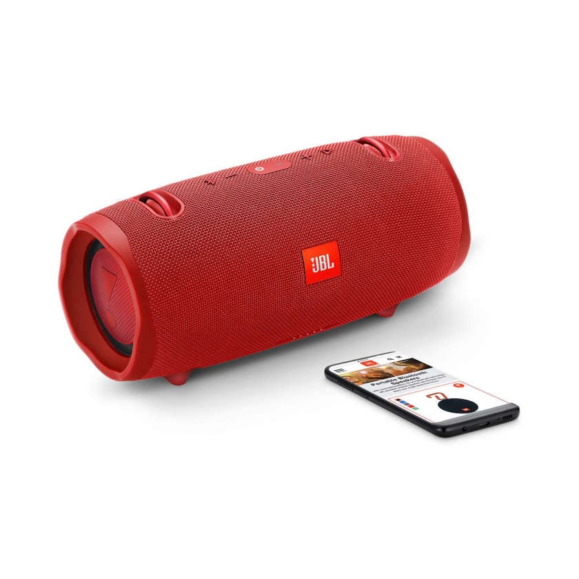 JBL Xtreme 2 - Red
