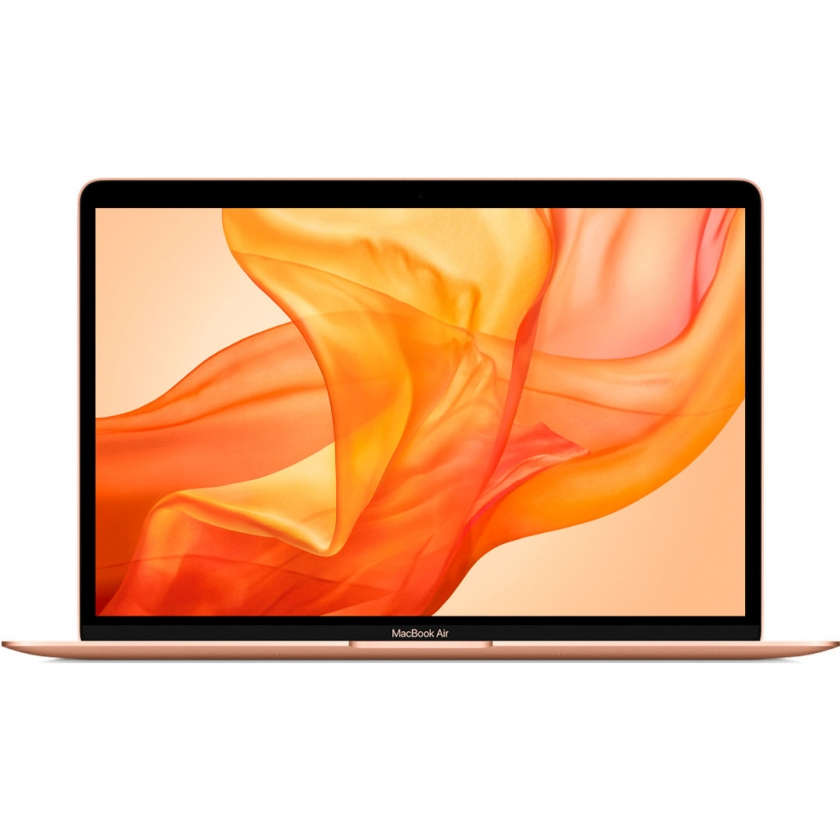 "MacBook Air 13"" 2018 - 16GB / 512GB - Gold"