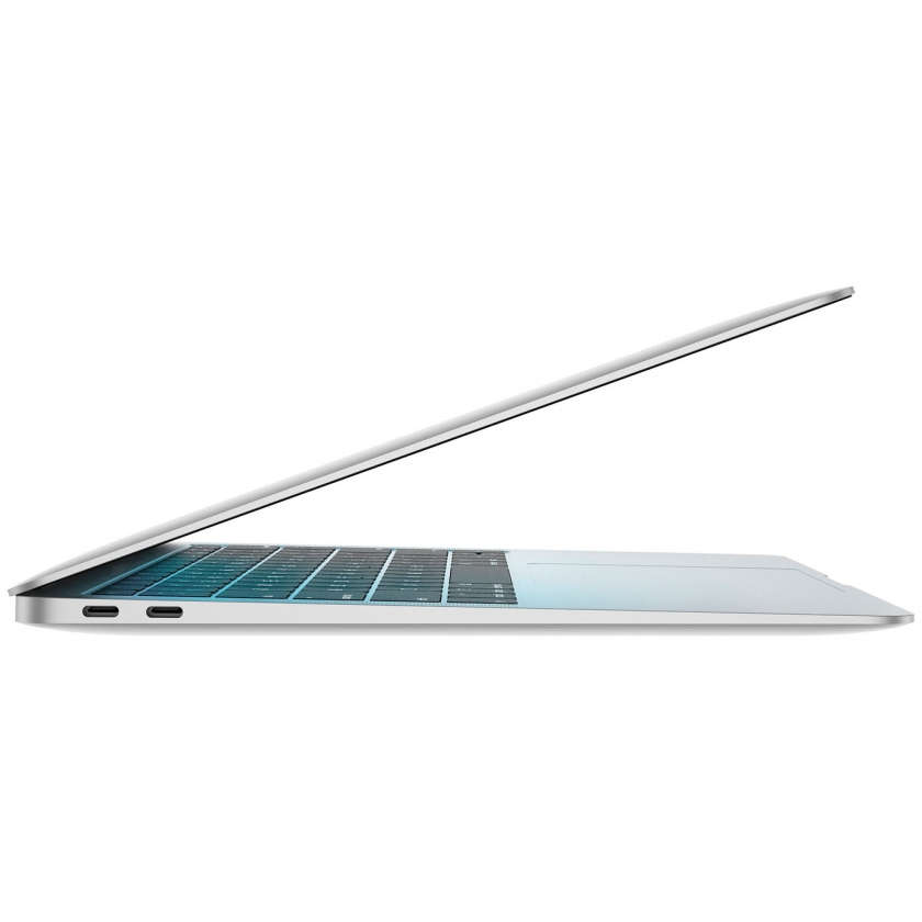 "MacBook Air 13"" 2018 - 16GB / 512GB - Silver"