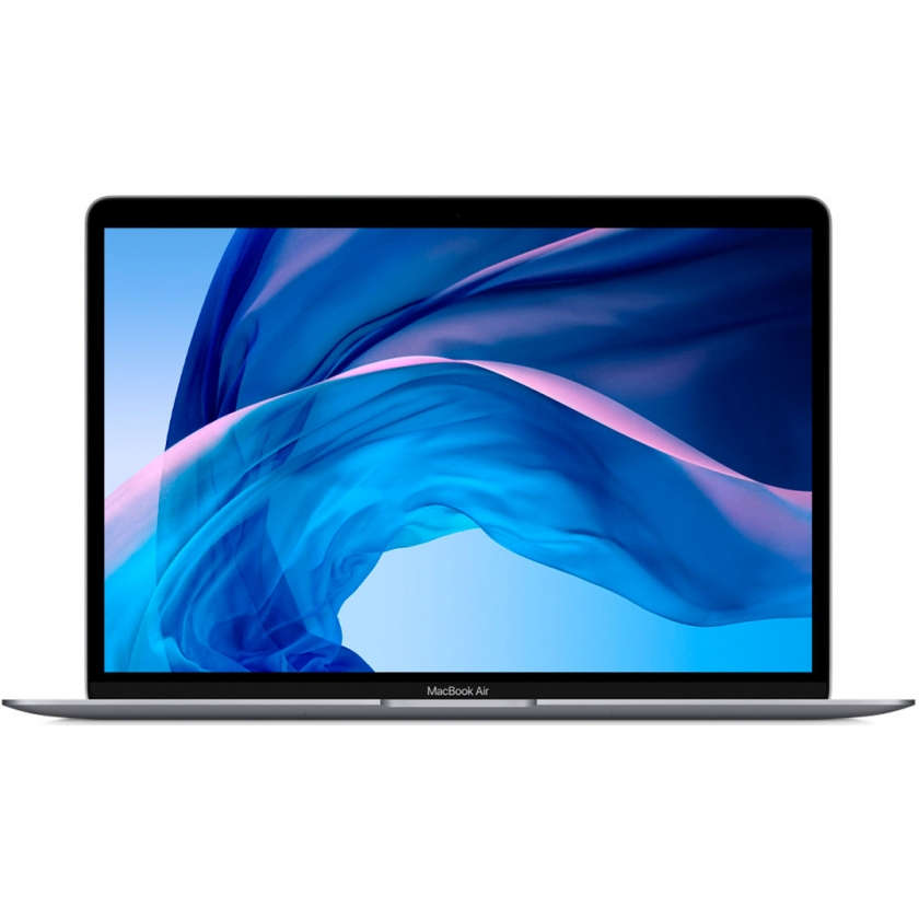 "MacBook Air 13"" 2018 - 8GB / 128GB - Space Gray"