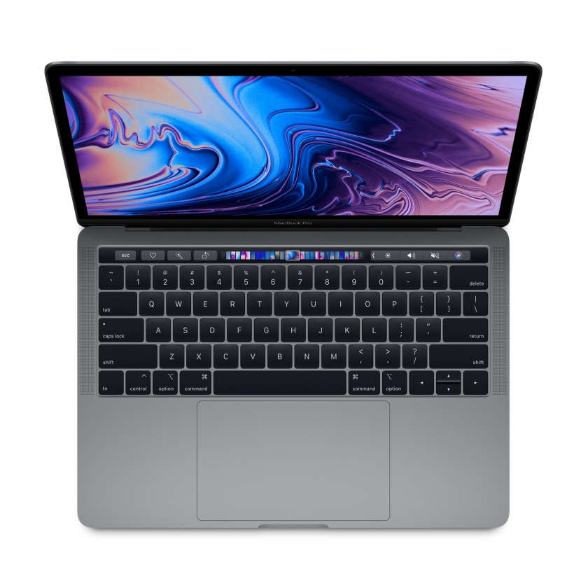 "MacBook Pro 13"" 2018 - Intel Core i5 / 256 ГБ / 16 ГБ - Space Gray"