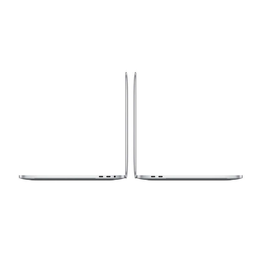 "MacBook Pro 13"" with Touch Bar 2017 Silver (MPXY2)"