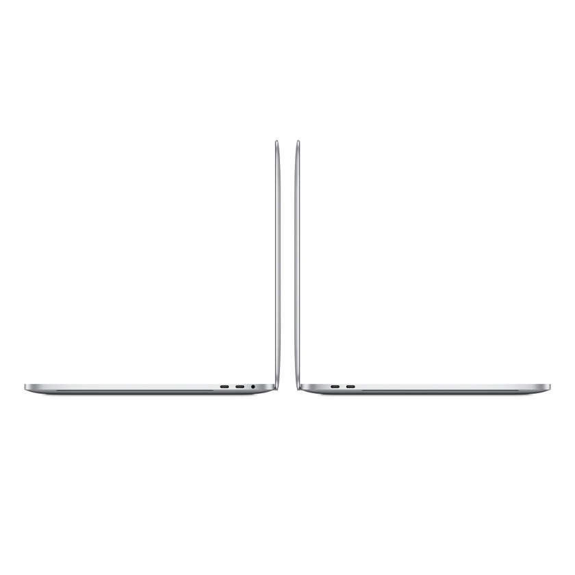"MacBook Pro 15"" with Touch Bar 2017 Silver (MPTV2)"