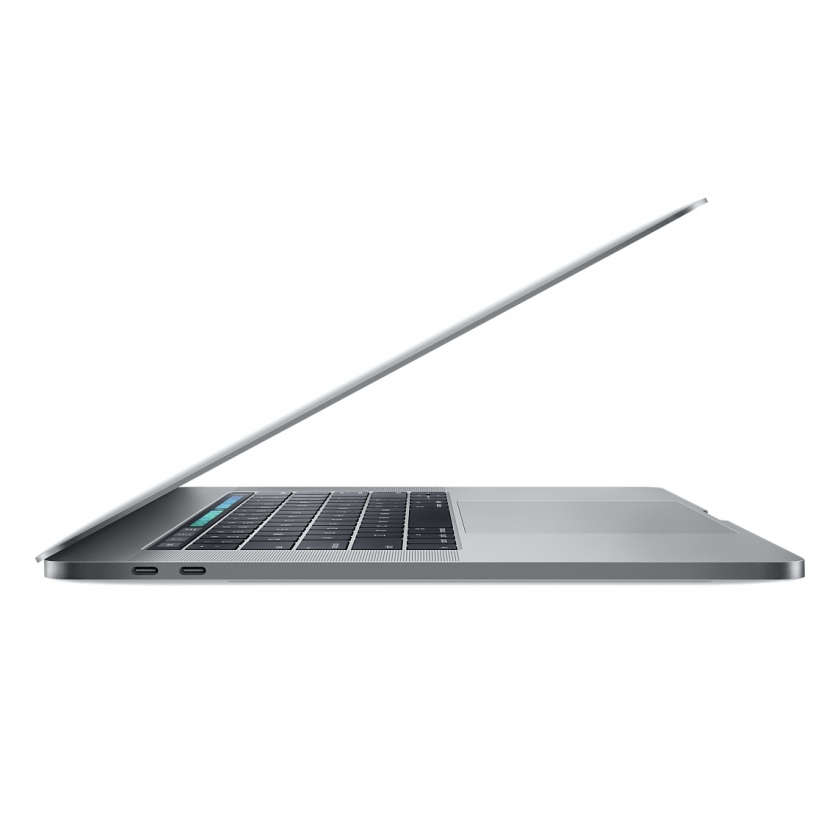 "MacBook Pro 15"" 2018 - Intel Core i7 / 256 ГБ / 32 ГБ / Radeon Pro 555X - Space Gray"