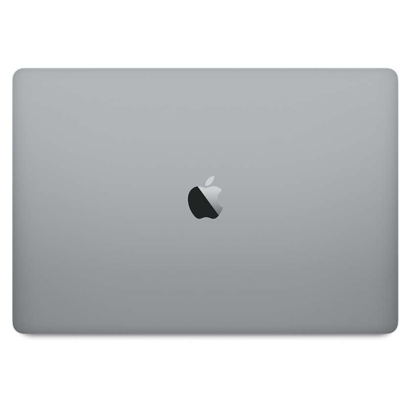 "MacBook Pro 15"" with Touch Bar 2017 Space Gray (MPTR2)"