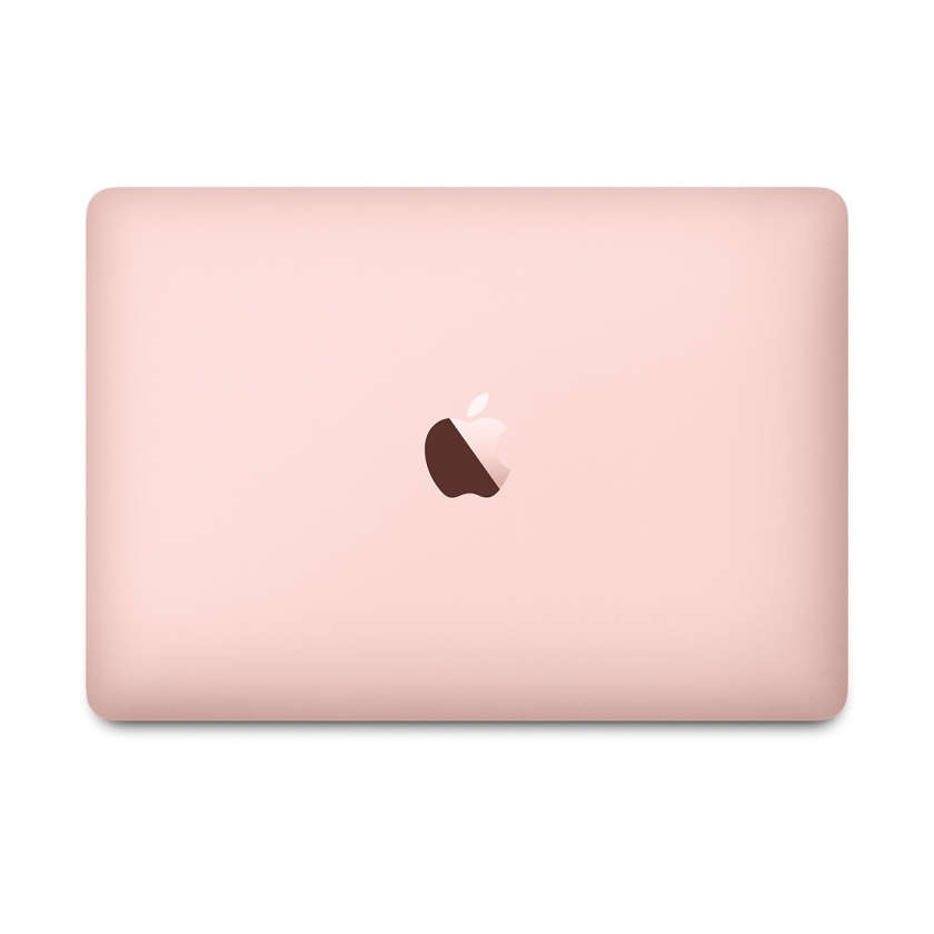 "MacBook 12"" 2017 Rose Gold (MNYM2)"