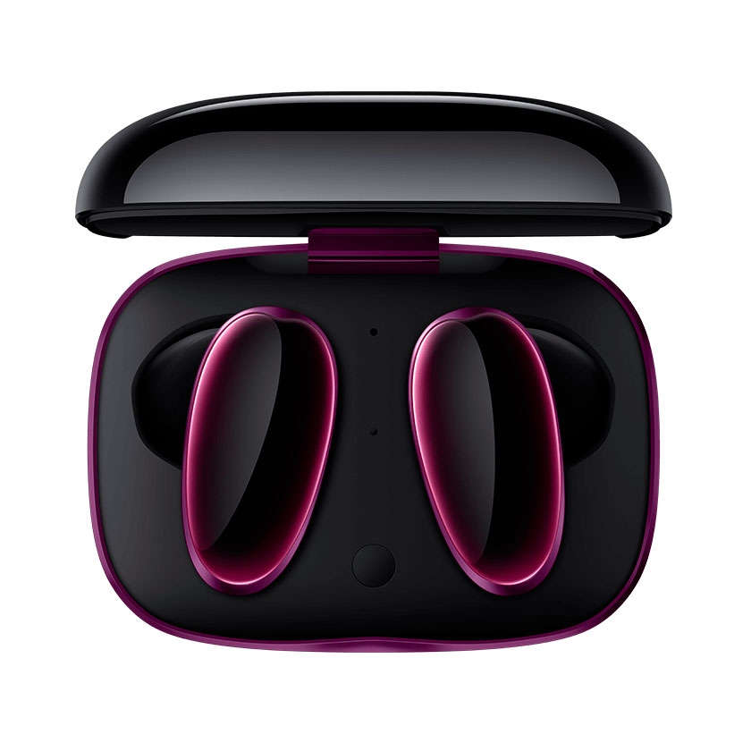 OPPO O-Free - Bordeaux Red