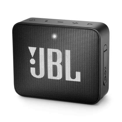 JBL GO 2 - Midnight Black