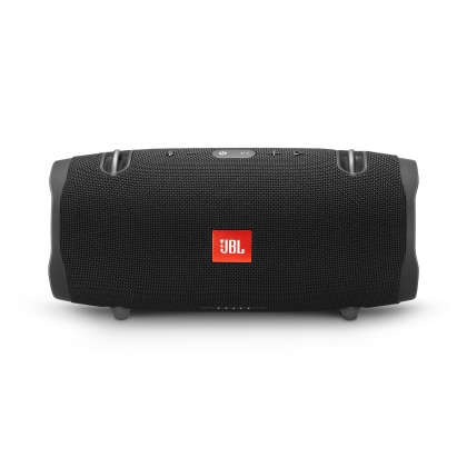 JBL Xtreme 2 - Midnight Black