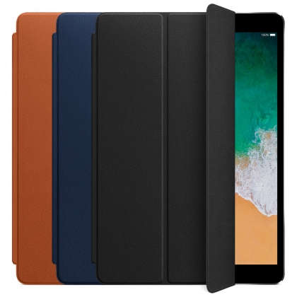 Leather Smart Cover for 10.5‑inch iPad Pro/Air