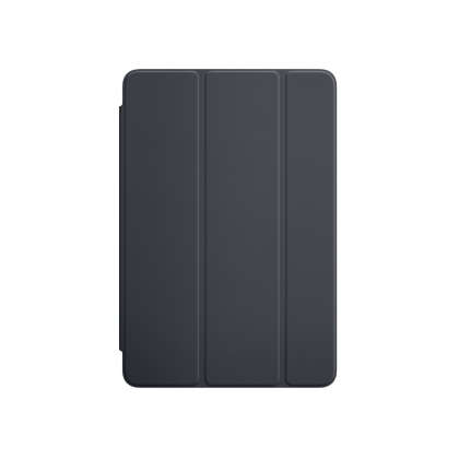 iPad mini 4 Smart Cover - Charcoal Gray