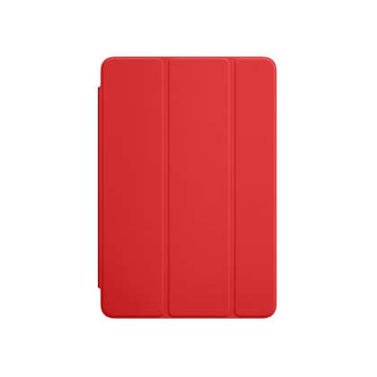iPad mini Smart Cover - (PRODUCT)RED