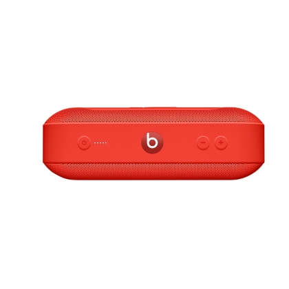 Beats Pill+ - (PRODUCT)RED