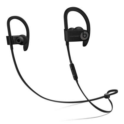 Powerbeats3 Wireless - Black