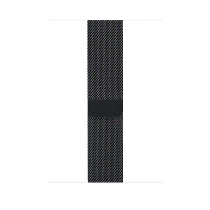 Milanese Loop - Space Black