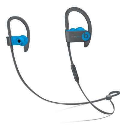 Powerbeats3 Wireless - Flash Blue