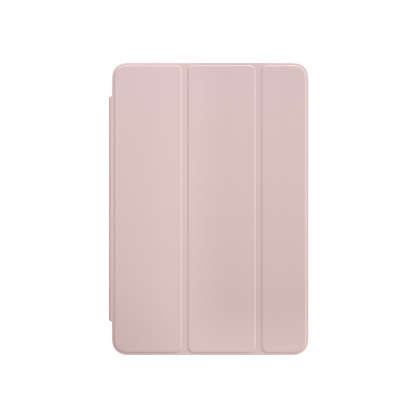 iPad mini 4 Smart Cover - Pink Sand