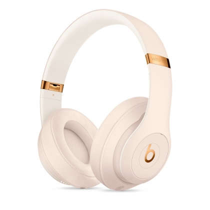 Beats Studio3 Wireless - Porcelain Rose