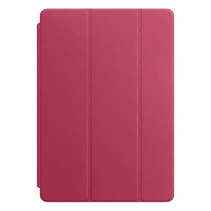Leather Smart Cover for 10.5‑inch iPad Pro - Pink Fuchsia