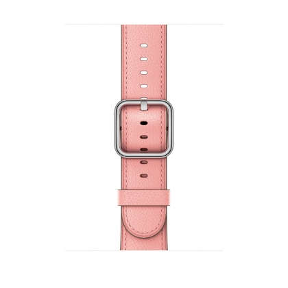 Classic Buckle - Soft Pink