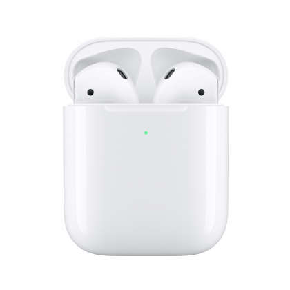 AirPods 2019 with Wireless Charging Case