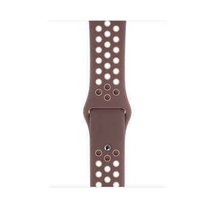 Nike Sport Band - Smoky Mauve/Particle Beige