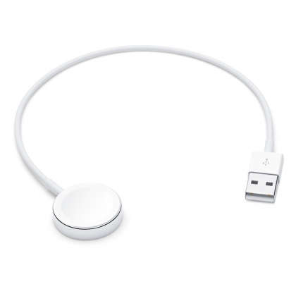 Apple Watch Magnetic Charging Cable (0.3 m)