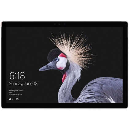 Microsoft Surface Pro 2017 - Intel Core m3 / 128GB / 4GB RAM