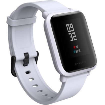 Amazfit Bip - White Cloud