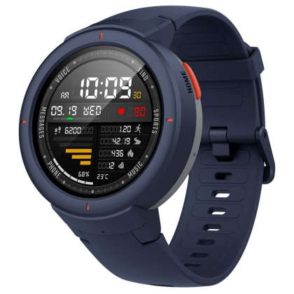 Amazfit Verge - Twilight Blue