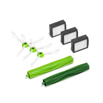 iRobot Cleaning Replenishment Kit for Roomba e and i Series