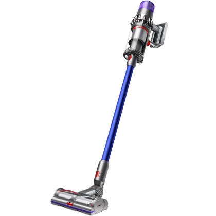 Dyson V11 Absolute - Nickel/Blue