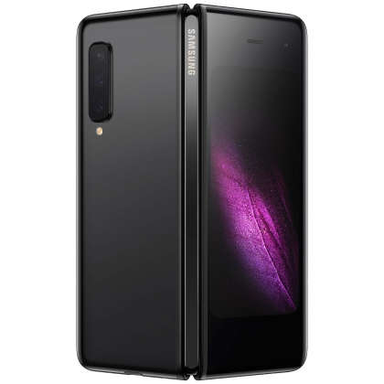 Samsung Galaxy Fold 12/512GB - Cosmos Black