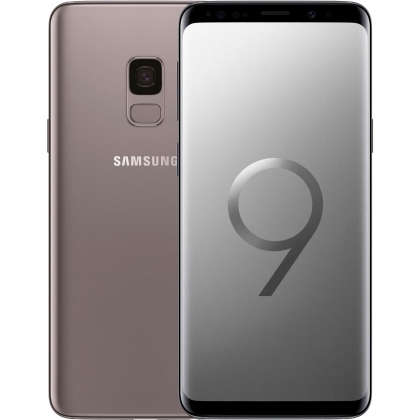 Samsung Galaxy S9 64GB - Titanium Grey