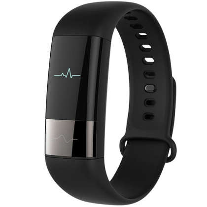 Amazfit Health Band 1S - Deep Black