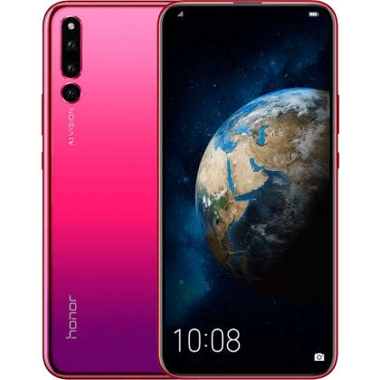 Honor Magic 2 6/128GB - Gradient Red