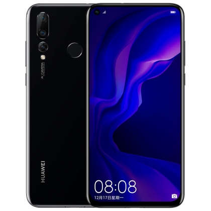 Huawei nova 4 20MP 8/128GB - Black