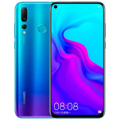 Huawei nova 4 20MP 8/128GB - Blue