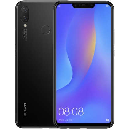 Huawei P smart+ 4/128GB - Black