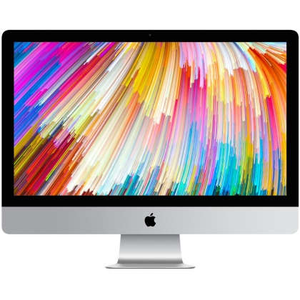 "iMac 27"" with Retina 5K display 2017 (MNE92)"
