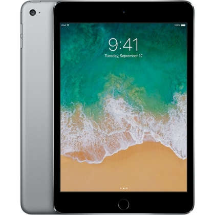 iPad mini 4 Wi-Fi 128GB Space Gray