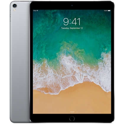 iPad Pro 10.5-inch Wi-Fi + Cellular 256GB Space Gray