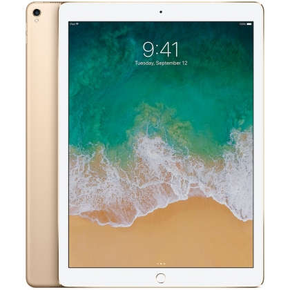 iPad Pro 12.9-inch Wi-Fi + Cellular 256GB Gold