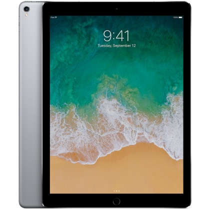 iPad Pro 12.9-inch Wi-Fi 64GB Space Gray