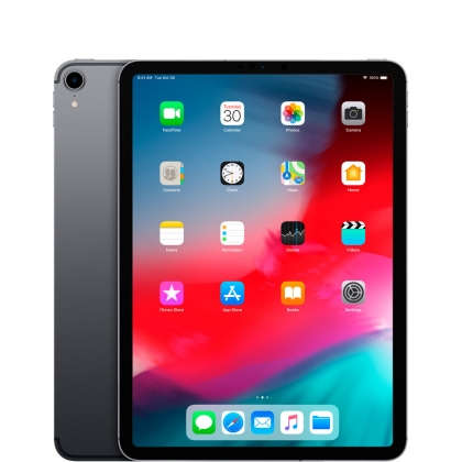 "iPad Pro 11"" 2018 Wi-Fi 64GB Space Gray"
