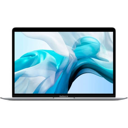 "MacBook Air 13"" 2018 - 8GB / 128GB - Silver"