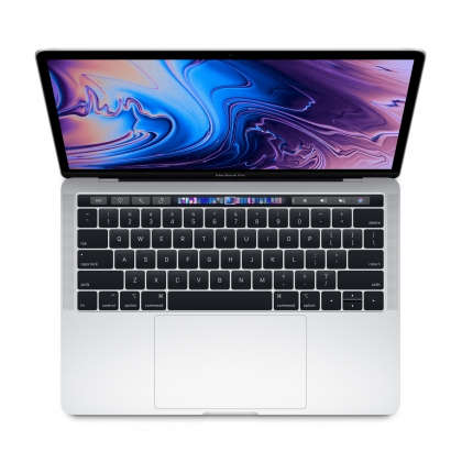 "MacBook Pro 13"" 2018 - Intel Core i5 / 256 ГБ / 8 ГБ - Silver"